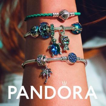 Pandora nouvelle collection